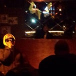 Photo taken at SubT Lounge by GIMME D. on 1/26/2014