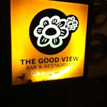Photo taken at The Good View (เดอะ กู๊ดวิว) by Jacky P. on 10/14/2012