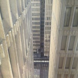 Photo taken at Peachtree Center Harris Tower by Anthony on 3/8/2013