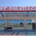 Photo taken at TCDD Polatlı YHT İstasyonu by Metin T. on 9/16/2012