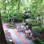 Photo taken at The Bellmoor Inn & Spa by Stevie J. on 9/7/2011
