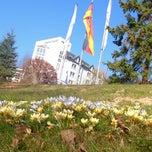 Photo taken at relexa hotel Bad Salzdetfurth by Vladimir B. on 3/10/2014