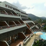 Photo taken at Best Western Phuket Ocean Resort by Svetlana S. on 12/24/2012