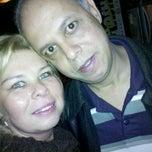 Photo taken at Victoria's O Bar... Do Batista by Débora C. on 9/29/2012