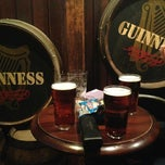 Photo taken at Little Temple Bar by Alexis N. on 2/3/2013