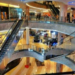 Photo taken at Kuningan City by Alvino Pandu M. on 12/21/2012