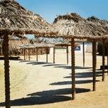 Photo taken at Al Dar Island by John on 9/15/2012