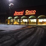 Photo taken at Jewel-Osco by Bobby A. on 12/31/2013