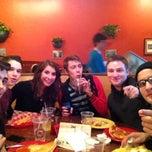 Photo taken at Italian Sensation by Judy F. on 3/15/2013