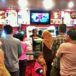 Photo taken at KFC by Epe B. on 1/1/2013