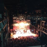 Photo taken at Terminal 5 by Heather on 6/21/2013