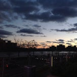 Photo taken at East River Plaza Parking structure by Charles S. on 12/22/2012