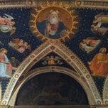 Photo taken at Chiesa di San Maurizio al Monastero Maggiore by Anna M. on 12/19/2012