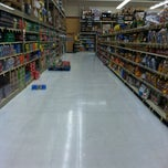 Photo taken at Cub Foods by #Rez on 1/3/2013