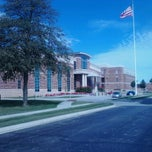 Photo taken at Evangel University by Bill O. on 10/1/2012