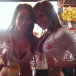 Photo taken at Tilted Kilt Pub & Eatery by Chris D. on 9/25/2012