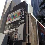 Photo taken at Museum of Modern Art (MoMA) by Marvin S. on 6/20/2013