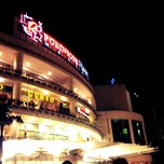 Photo taken at Robinsons Place Manila by Omar  on 9/26/2012