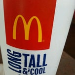 Photo taken at McDonald's by Chuck H. on 9/17/2012