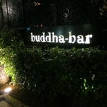 Photo taken at Buddha-Bar by A.A on 7/21/2013