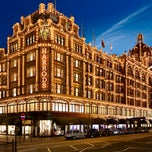 Photo taken at Harrods by A.A on 5/7/2013