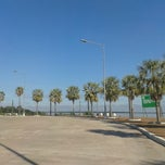 Photo taken at Costanera Norte by Lety A. on 6/11/2013