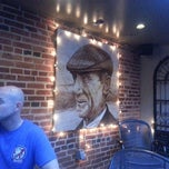 Photo taken at Claddagh Pub by Matt R. on 7/19/2013