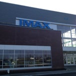 Photo taken at Penn Cinema & IMAX by Sleepie C. on 1/12/2013