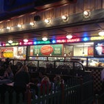 Photo taken at Portillo's Hot Dogs by Alex on 5/12/2013