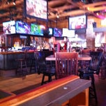 Photo taken at Smokey Bones Bar & Fire Grill by Selma on 12/26/2012