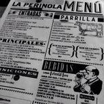 Photo taken at La Perinola by Lucas F. on 4/26/2014