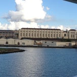 Photo taken at San Quentin State Prison by Michael S. on 11/1/2012
