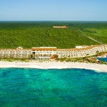 Photo taken at Grand Velas Riviera Maya by Grand Velas Riviera Maya on 12/17/2013
