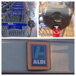 Photo taken at Aldi by Tami S. on 1/10/2015