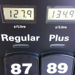 Photo taken at Real Canadian Superstore Gas Bar by Kyle H. on 9/28/2012
