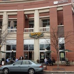 Photo taken at Potbelly Sandwich Shop by Sarah J. on 1/30/2013