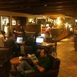 Photo taken at Starbucks by Alin G. on 10/4/2012