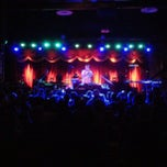 Photo taken at Brooklyn Bowl by Marc W. on 5/6/2013