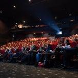 Photo taken at Kino Citadele   Forum Cinemas by Kino Citadele   Forum Cinemas on 3/17/2014