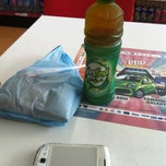 Photo taken at Circle K by elvin Y. on 2/3/2013