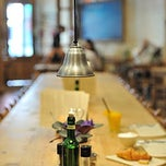 Photo taken at Le Pain Quotidien by Le Pain Quotidien ES on 10/30/2013