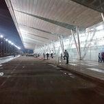 Photo taken at Sardar Vallabhbhai Patel Airport (AMD) by veivek k. on 8/2/2013