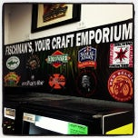 Photo taken at Fischman Liquors & Tavern by Fischman Liquors & Tavern on 7/31/2013