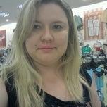 Photo taken at Shopping Macaé by Carolina V. on 12/27/2012