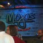 Photo taken at Mojo's Dueling Piano Bar by Amanda I. on 12/13/2012