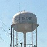 Photo taken at Headland, AL by Cornelia on 11/2/2012