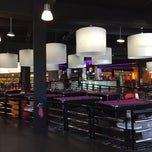 Photo taken at Bowl Center by Mandy on 10/18/2014