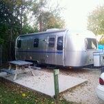 Photo taken at Travelers World RV Park by Jesse C. on 11/26/2013
