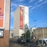 Photo taken at Urząd Wojewódzki by adam o. on 8/22/2014