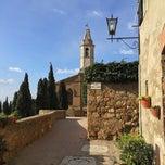 Photo taken at Pienza by Starpitti on 12/31/2014